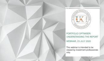 Portfolio Optimiser Webinar - Understanding the Report