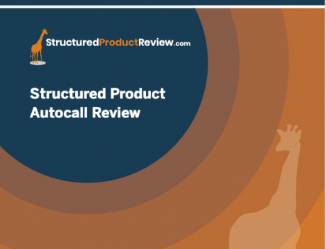 Lowes: Structured Product Autocall Review 2021