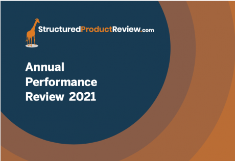 Lowes: Structured Product 5 Year Performance Review 2021
