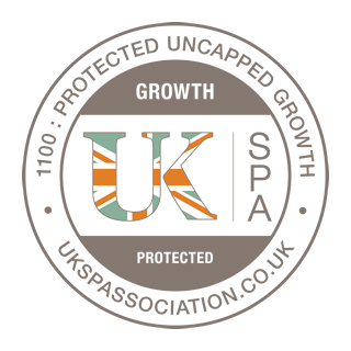 1100 - Protected Uncapped Growth