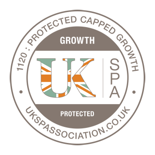 1120 - Protected Capped Growth