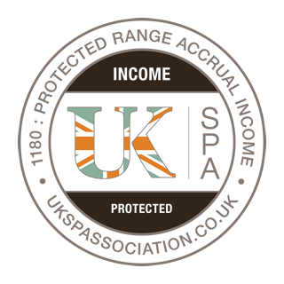 1180 - Protected Range Accrual Income