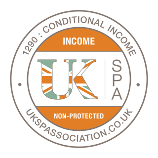 1290 - Conditional Income