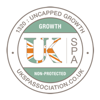 Non-Protected Growth logo