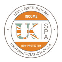 Non-Protected Income logo