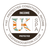 Protected Income logo